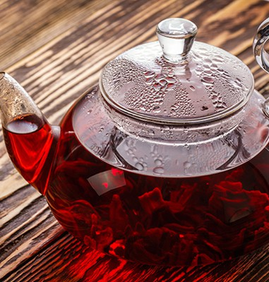 Can I Drink Hibiscus Tea While Pregnant