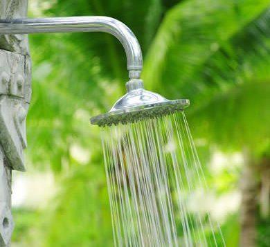 contrast showering benefits