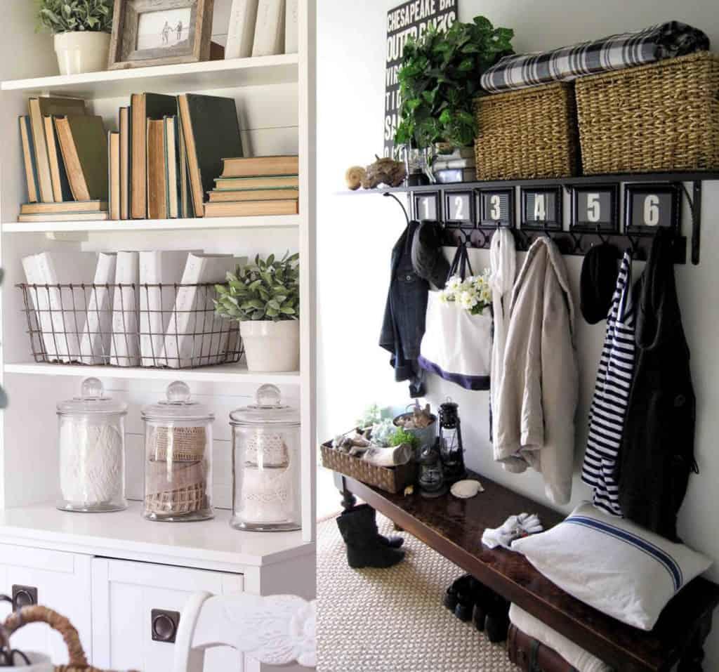 Money Saving Organizing Ideas For Every Room