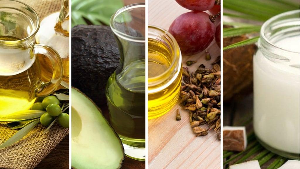 Healing chronic illness through diet: what oils are safe
