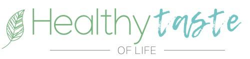 Healthy Taste Of Life