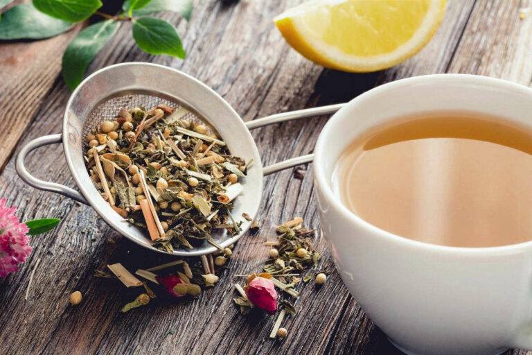 tea for period cramps